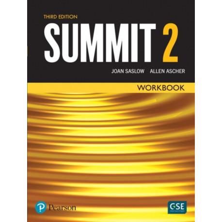 Summit Level 2 Workbook