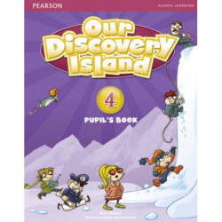 Our Discovery Island Level 4 Student's Book