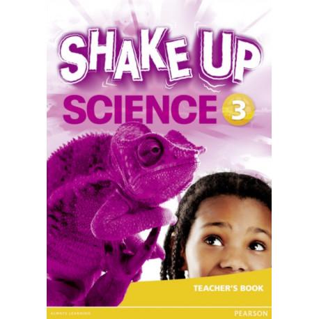 Shake Up Science 3 Teacher's Book