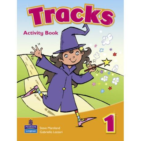 Tracks (Global) 1 WBk