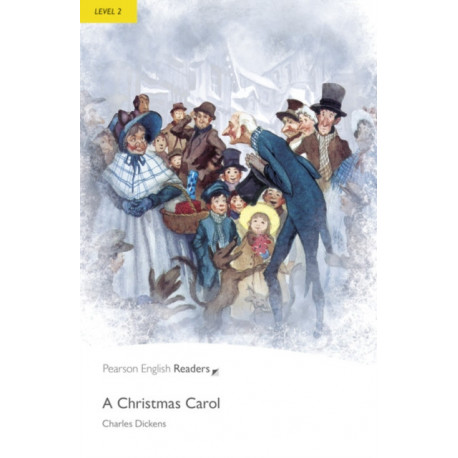 Level 2: A Christmas Carol Book and MP3 Pack: Industrial Ecology