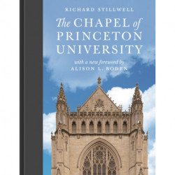 The Chapel of Princeton University