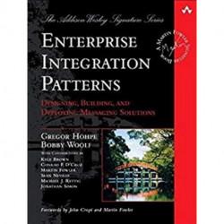 Enterprise Integration Patterns, Vol 2: Conversation Patterns