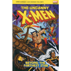The Uncanny X-men: Beyond the Furthest Star