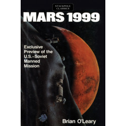 Mars 1999: Exclusive Preview of the U.S.-Soviet Manned Mission