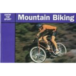 Know the Sport: Mountain Bikin