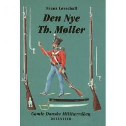 Den nye Th. Møller: gamle danske militærvåben