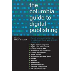 The Columbia Guide to Digital Publishing