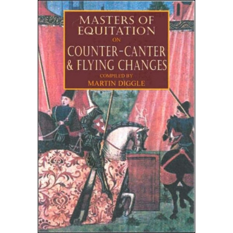 Counter-Canter and Flying Changes