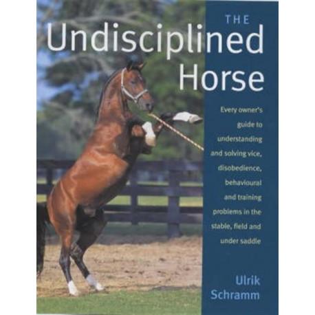 Undisciplined Horse