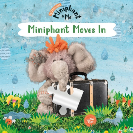 Miniphant Moves In: Miniphant & Me