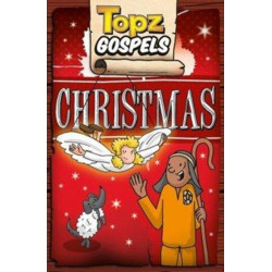 Topz Gospels: Christmas