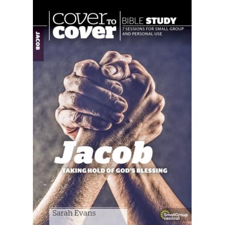 Jacob: Taking Hold of God's Blessings
