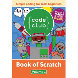 Code Club Book of Scratch