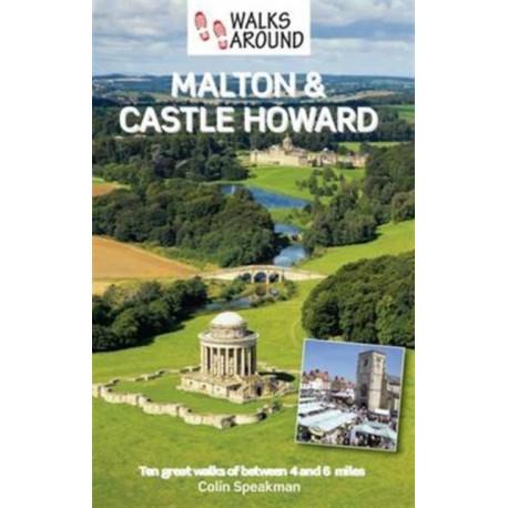 Walks Around Malton & Castle Howard