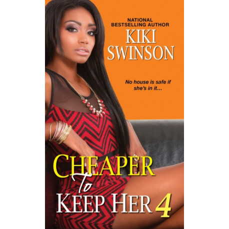 Cheaper To Keep Her 4