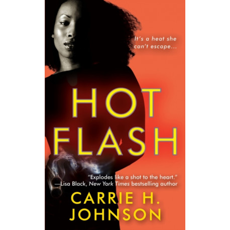 Hot Flash: The Muriel Mabley Series -1
