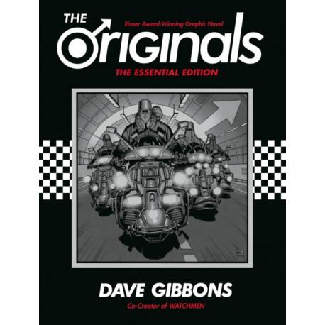 The Originals: The Essential Edition