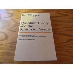 Quantum Theory CB