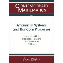 Dynamical Systems and Random Processes