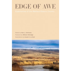 Edge of Awe: Experiences of the Malheur-Steens Country