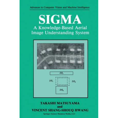 SIGMA: A Knowledge-Based Aerial Image Understanding System