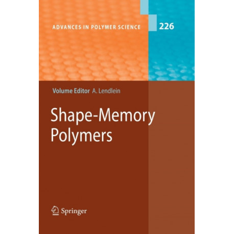 Shape-Memory Polymers