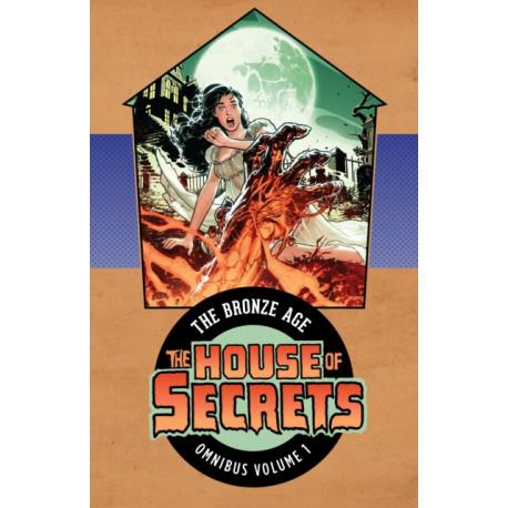 House of Secrets:: The Bronze Age Omnibus Volume 1