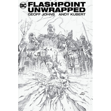 Flashpoint Unwrapped