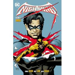 Nightwing Volume 7: Shrike