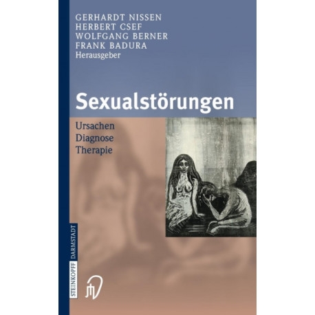 Sexualstorungen: Ursachen Diagnose Therapie