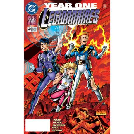 Legionnaires Book Two
