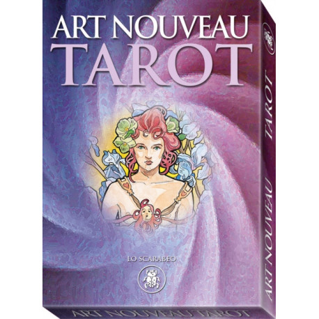 Art Nouveau Tarot Grand Trumps