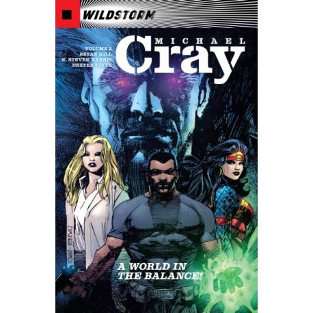 The Wild Storm: Michael Cray Volume 2