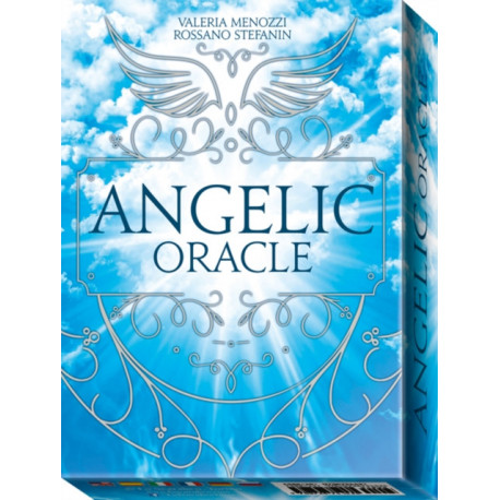 Angelic Oracle