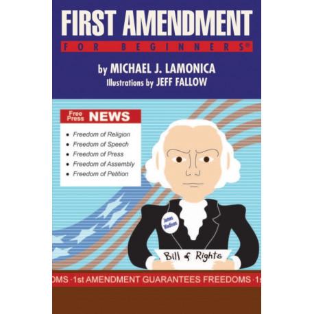 First Amendment for Begiinners