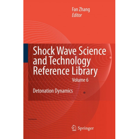 Shock Waves Science and Technology Library, Vol. 6: Detonation Dynamics