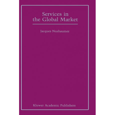 Services in the Global Market