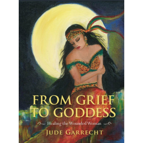 From Grief to Goddess: One Woman's Victorious Emergence as a Goddess