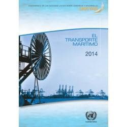 El Transporte Maritimo en 2014