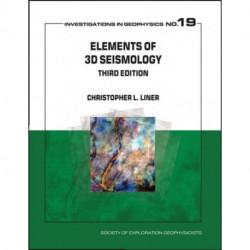 Elements of 3D Seismology