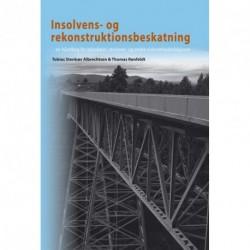 Insolvens- og rekonstruktionsbeskatning
