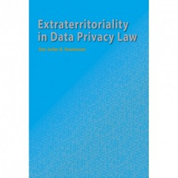 Extraterritoriality in Data Privacy Law