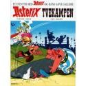 Asterix - Tvekampen