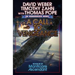 CALL TO VENGEANCE