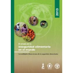 El Estado de la inseguridad alimentaria en el mundo 2013: Las multiples dimensiones de la seguridad alimentaria