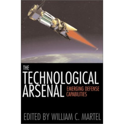 The Technological Arsenal: Emerging Defense Capabilities