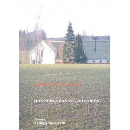 Hævneren fra Augustenborg: roman