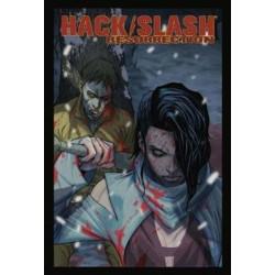 Hack/Slash: Resurrection Volume 1