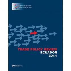 Trade Policy Review - Ecuador 2011